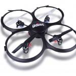 UDI U818A WiFi FPV RC Quadcopter