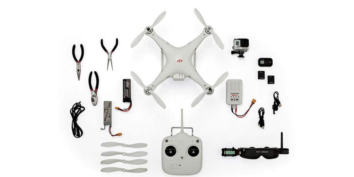 Top Accessories To Enhance Your Drone