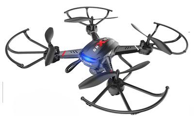 Holy-Stone-F181W Quadcopter