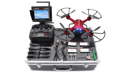Potensic F181DH Quadcopter