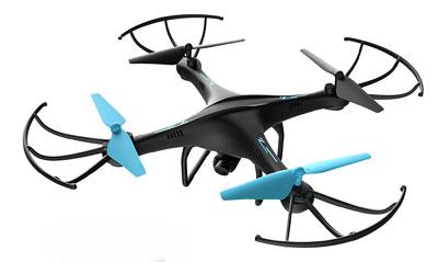 UDI-U45W-A Quadcopter