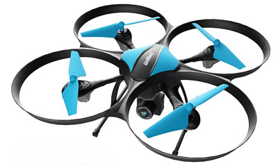 UDI Force1 U49W Quadcopter
