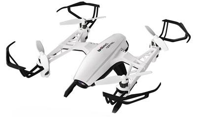 UDI Mini U835 (Kestrel) quadcopter
