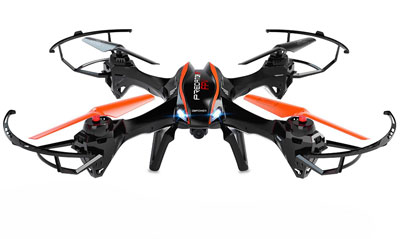 UDI-U842 Quadcopter