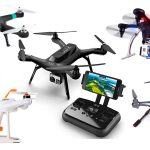 Cheap drones reviews