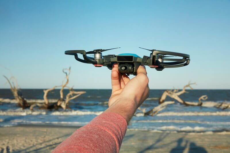 dji-spark-the-smallest-drone