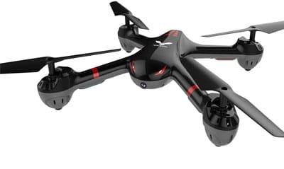 Drocon-708W Quadcopter