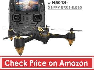 Hubsan X4 H501S Quadcopter