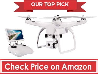 UPair One Quadcopter