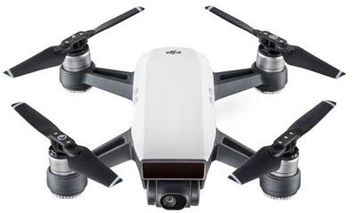 DJI Spark Quadcopter