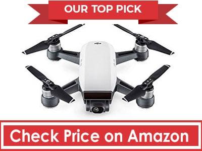 DJI-Spark-Best-Quadcopter-under-500