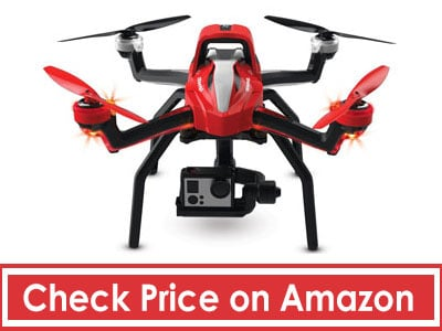 Traxxas-Aton-Drone - on of the top drones under 300 dollars