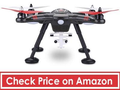WLToys-X380-Drone