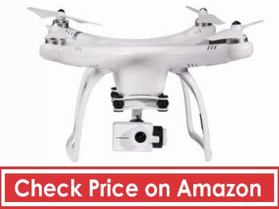 Walkera-AiBao-Drone