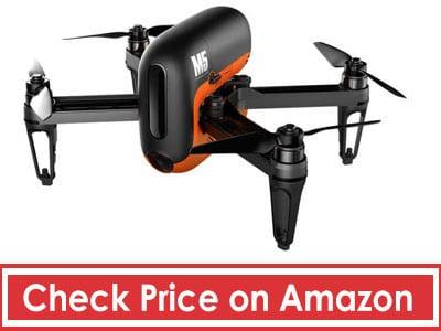 Wingsland-M5-Drone