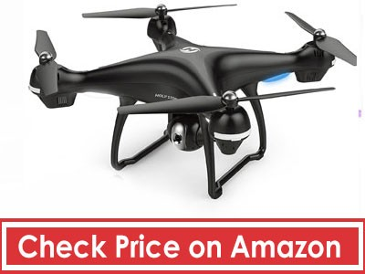 Holy-Stone-HS100 Popular Drone under 300 Dollars