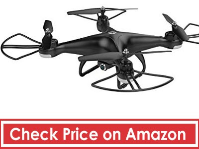 Holy-Stone-HS110D camera drone under 200$