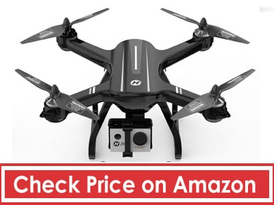 Holy-Stone-HS700 Drone