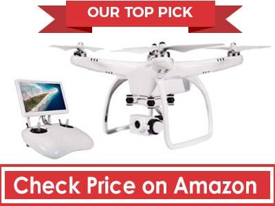 UPair One best drone under 300