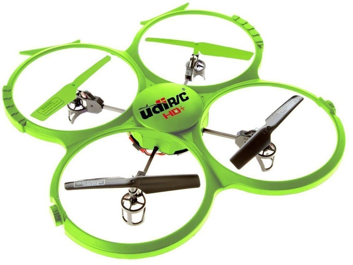 Force1 Drone