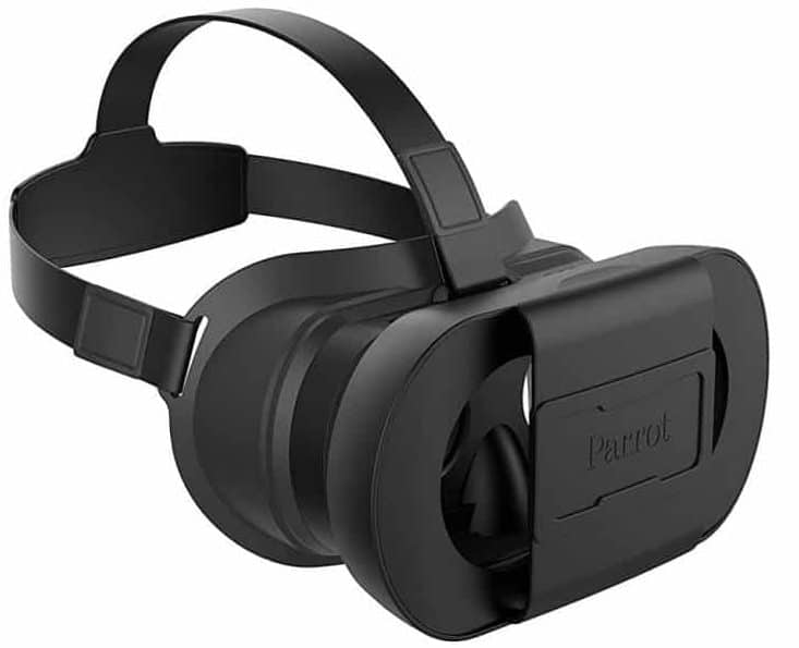 FPV VR Racing Drone Goggles