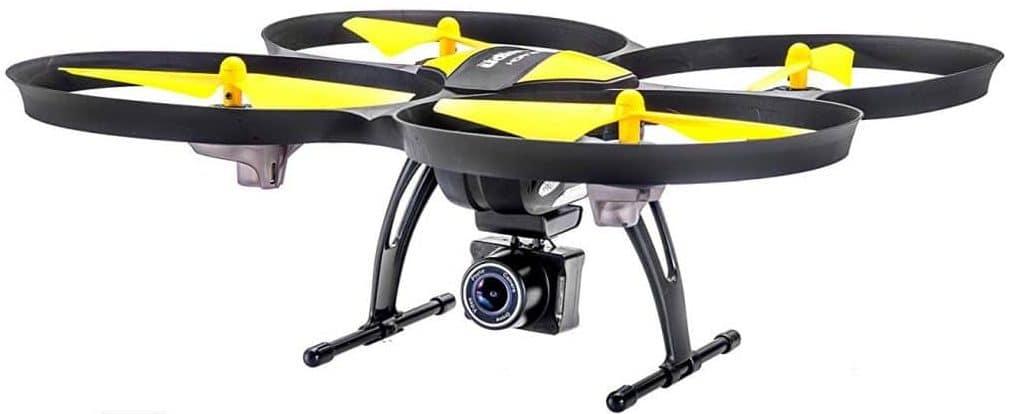 Hornet HD Camera Drone