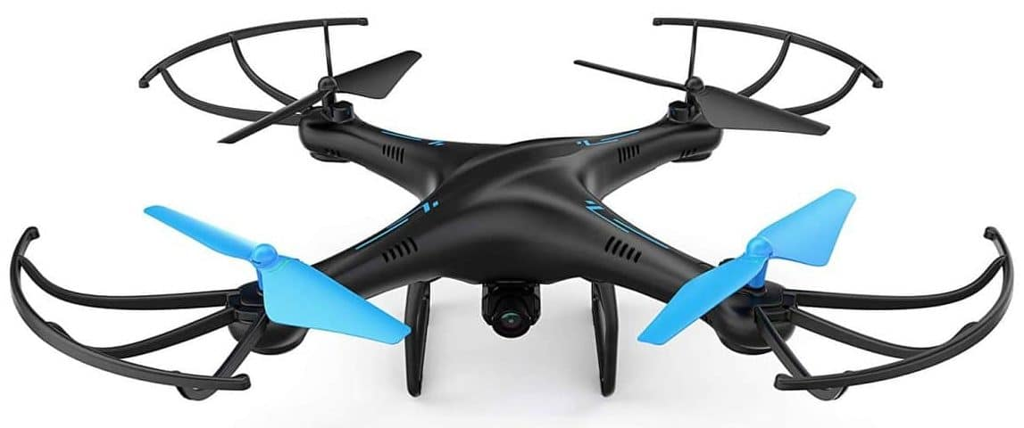 UDI Force Camera Drone