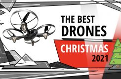 Best Drones for Christmas for Adults and Kids