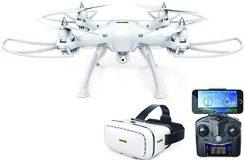 Promark Virtual Reality Drone P70-VR Review