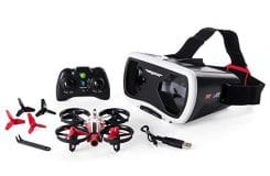 Air Hogs DR1 FPV Race Drone Review