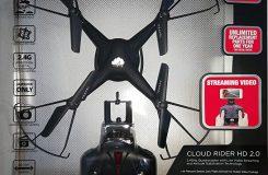 Propel Cloud Rider HD 2.0 Review