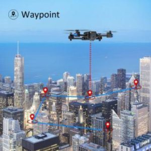 Contixo F22 RC Foldable Drone | 2019 Review