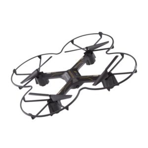 Sharper Image Rechargable DX-3 Video Drone Review