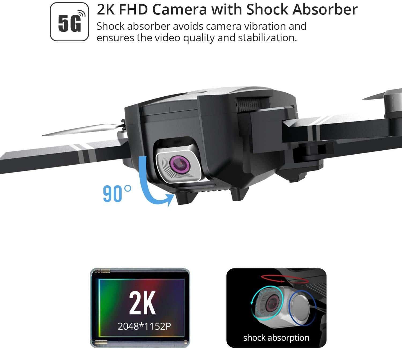 Holy Stone 720 Camera