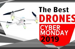 Cyber Monday Drone Deals For 2020