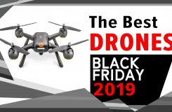 Black Friday Drone Deals For 2019