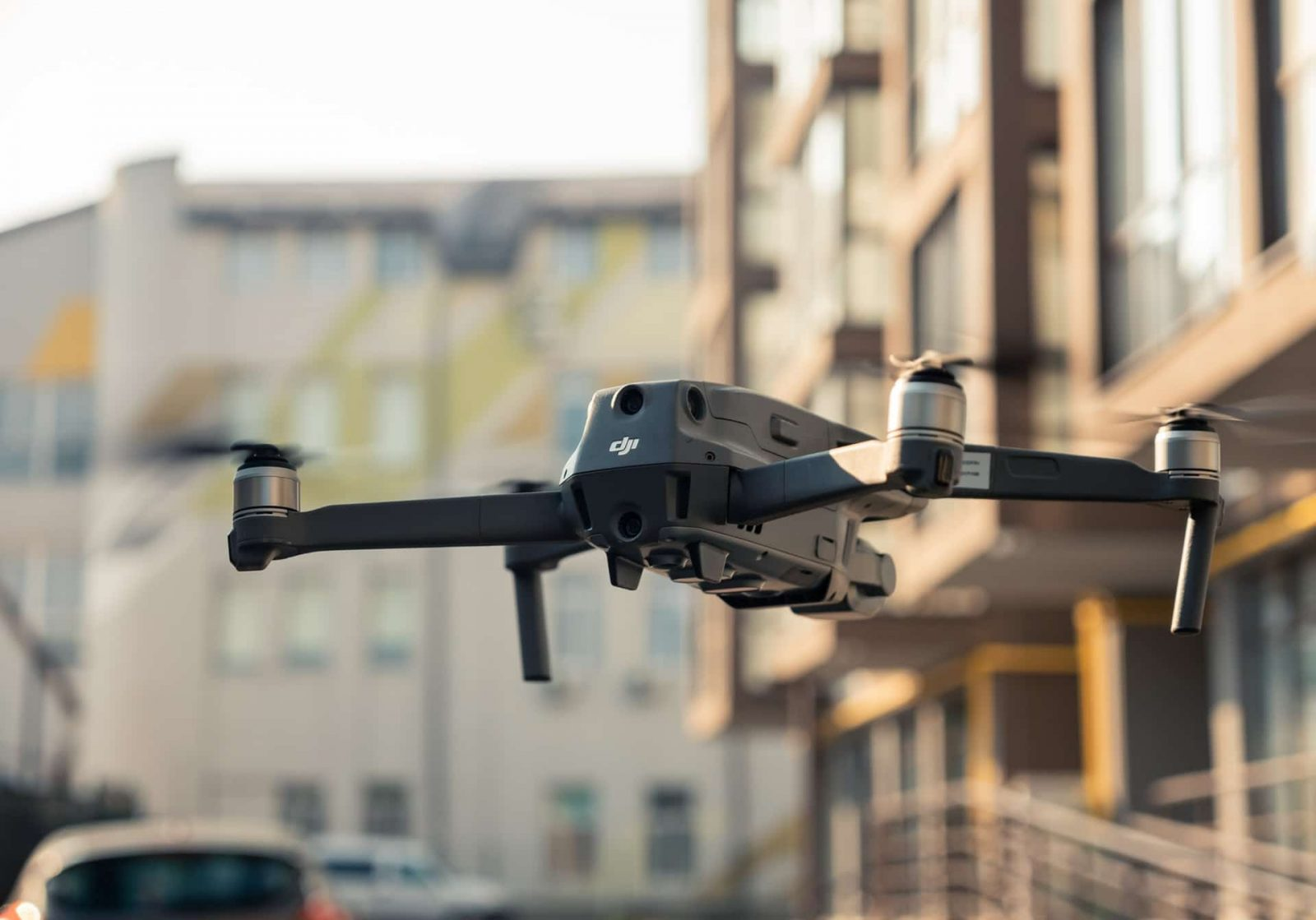 How To Make Money With A Drone? - A Guide To Some Easy Cash