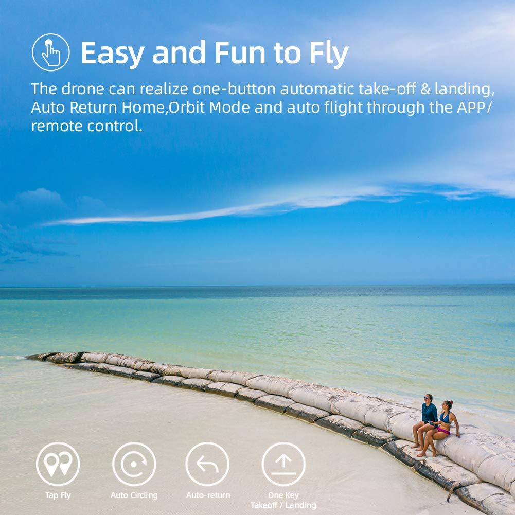 Flight Ruko F11 Pro Drone