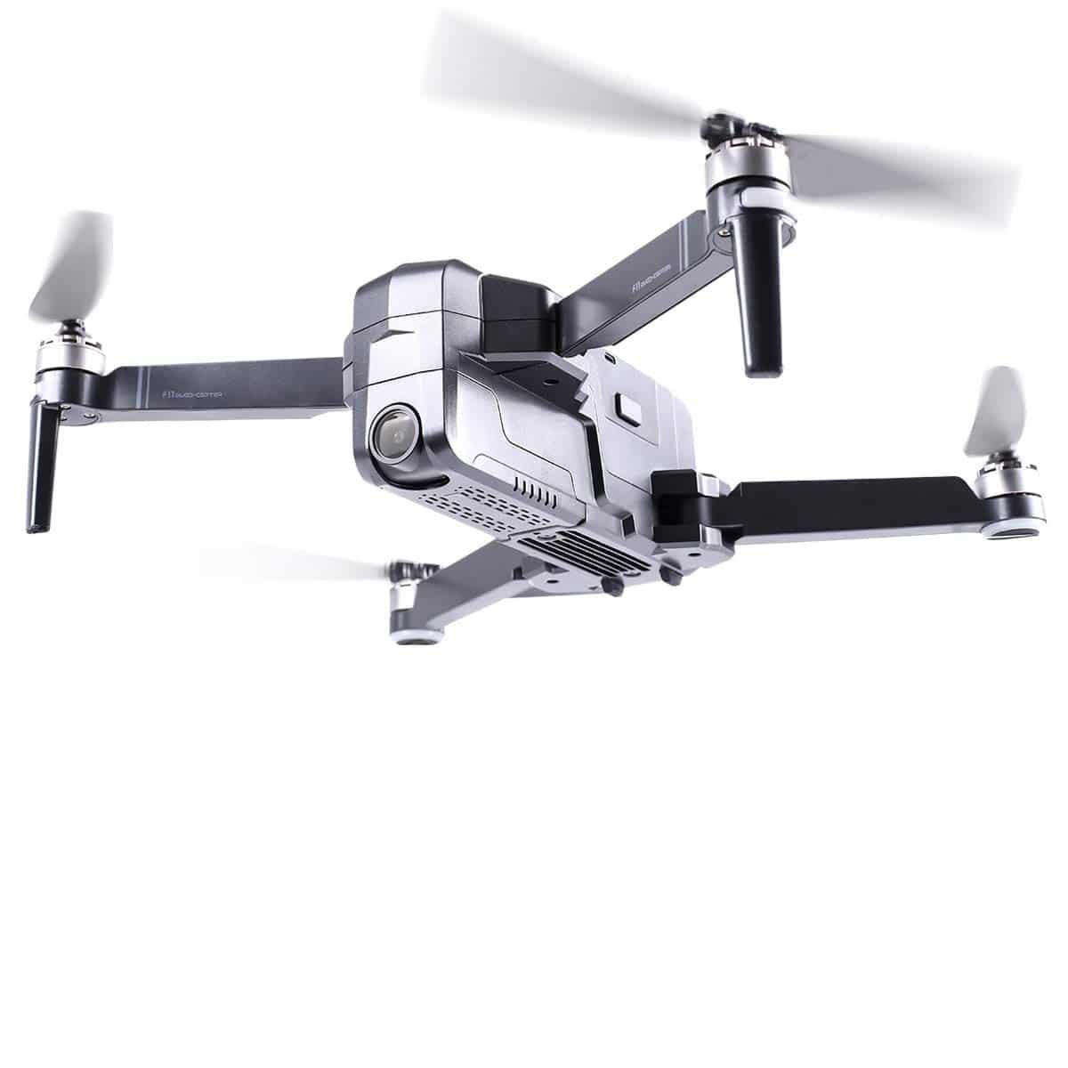 Unbiased Ruko F11 Pro 4K Drone Review