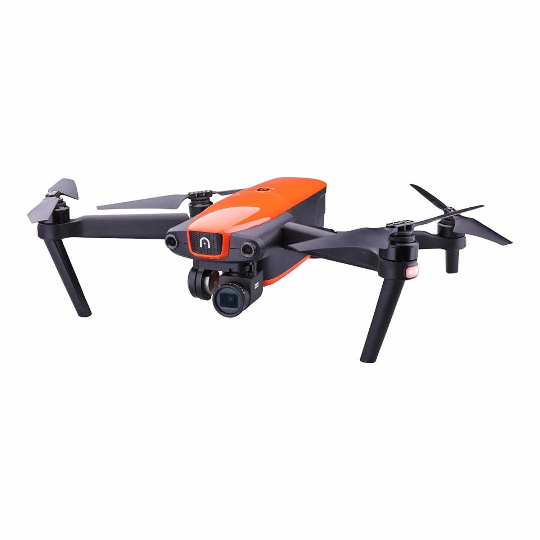 Unbiased Autel Robotics Evo 2 Drone Revieц