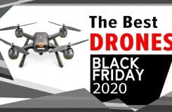 Black Friday Drone Deals For 2021