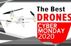 Cyber Monday Drone Deals For 2021