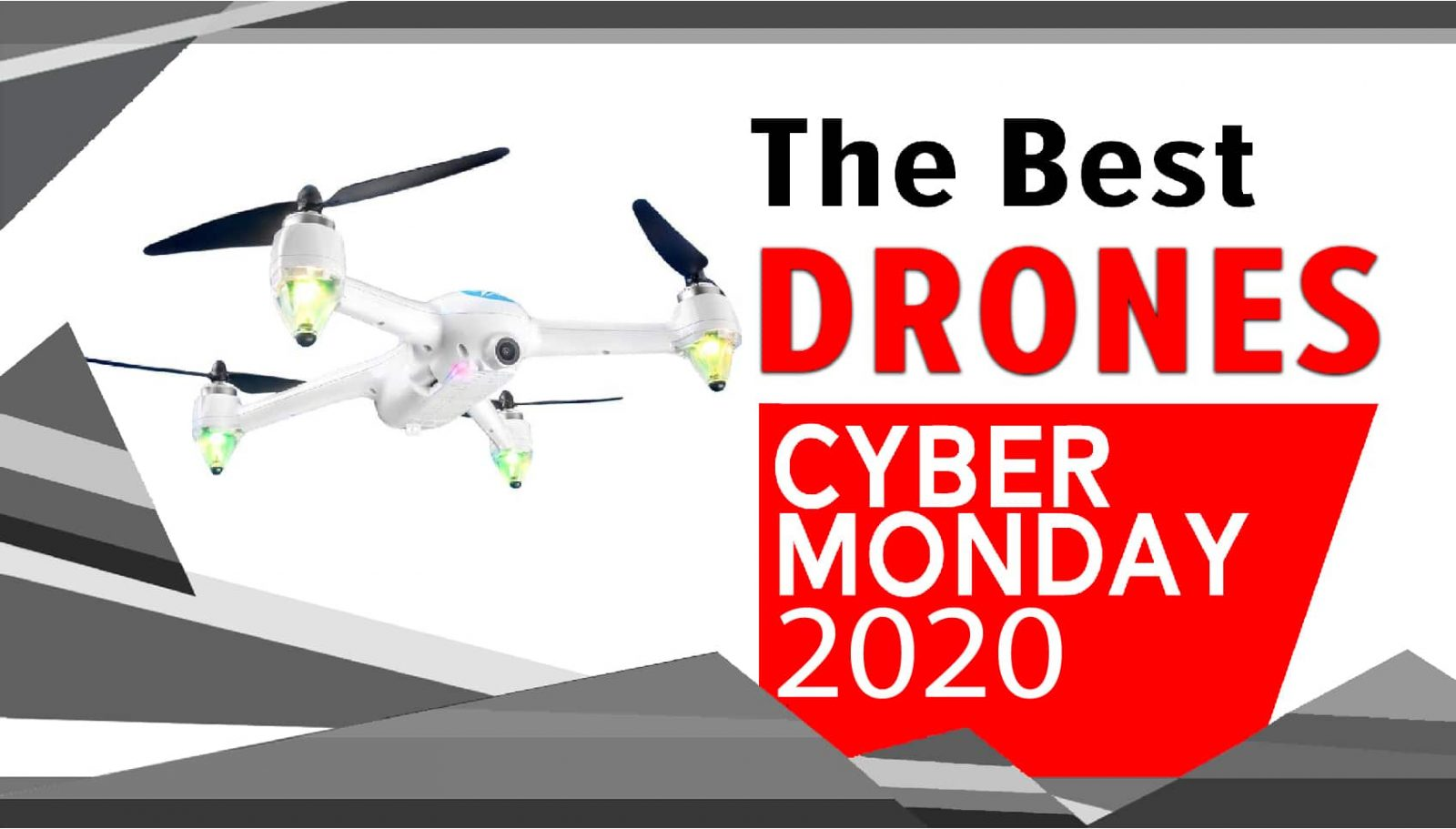 drones for monday 2020