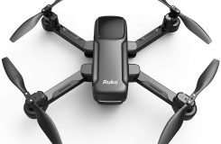 Unbiased Ruko U11 4K Drone Review