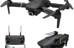 Eachine 520S Review – Cheapest 4K drone on the market