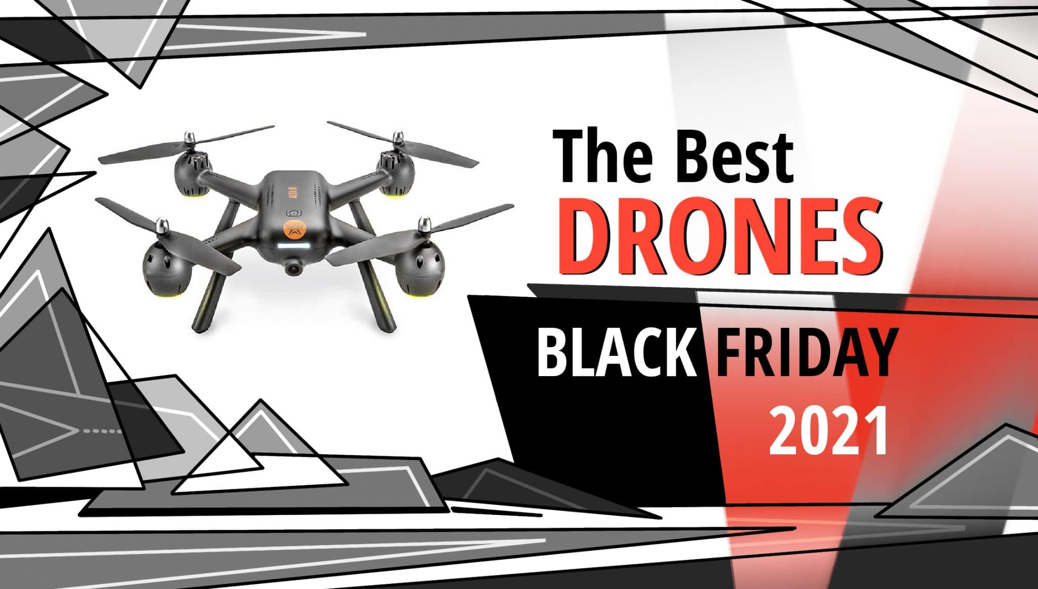 drones for black friday 2021