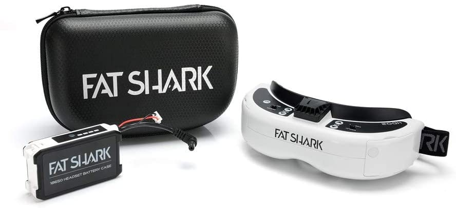 fatshark package