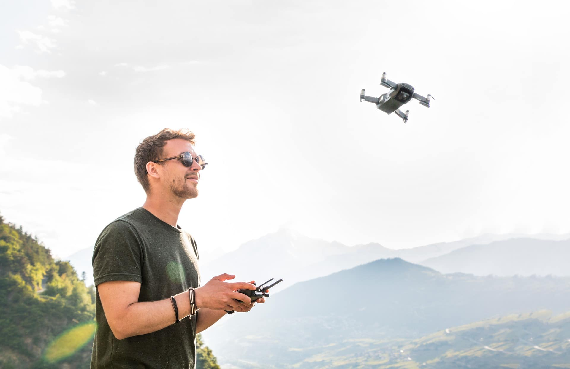 All You Need to Know about Drone Trimming